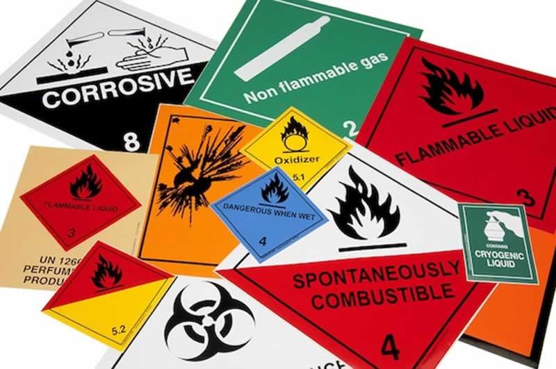 ADR veszélyes anyag szállítói alap – ismeretfelújító